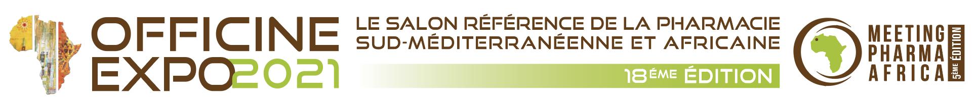 OFFICINE EXPO 2020 Logo